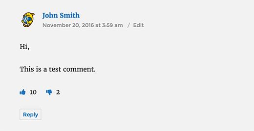 commentpreview